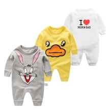 2017 baby jumpsuit