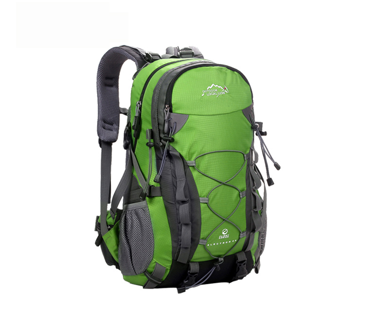 LOCAL LION Outdoor Waterproof Hiking Backpack 40L pic 5