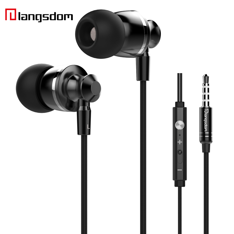 Super Bass Earphone Metal In-Ear Mobile Earbud for Computer MP3 Universal 3.5mm Clear Voice Amazing Sound HiFi Colorful Earpiece universal headphones 3 5mm earphone earhook with clear voice for mp3 player computer apple iphone 6 6s 5 5s mobile phone headset