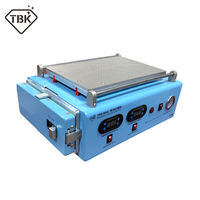 TBK 968C Built in Compressor Vacuum Pump Bubble Separator LCD Screen OCA Autoclave Bubble Remove Machine For ipad Curved Screen|Power Tool Sets| |  -