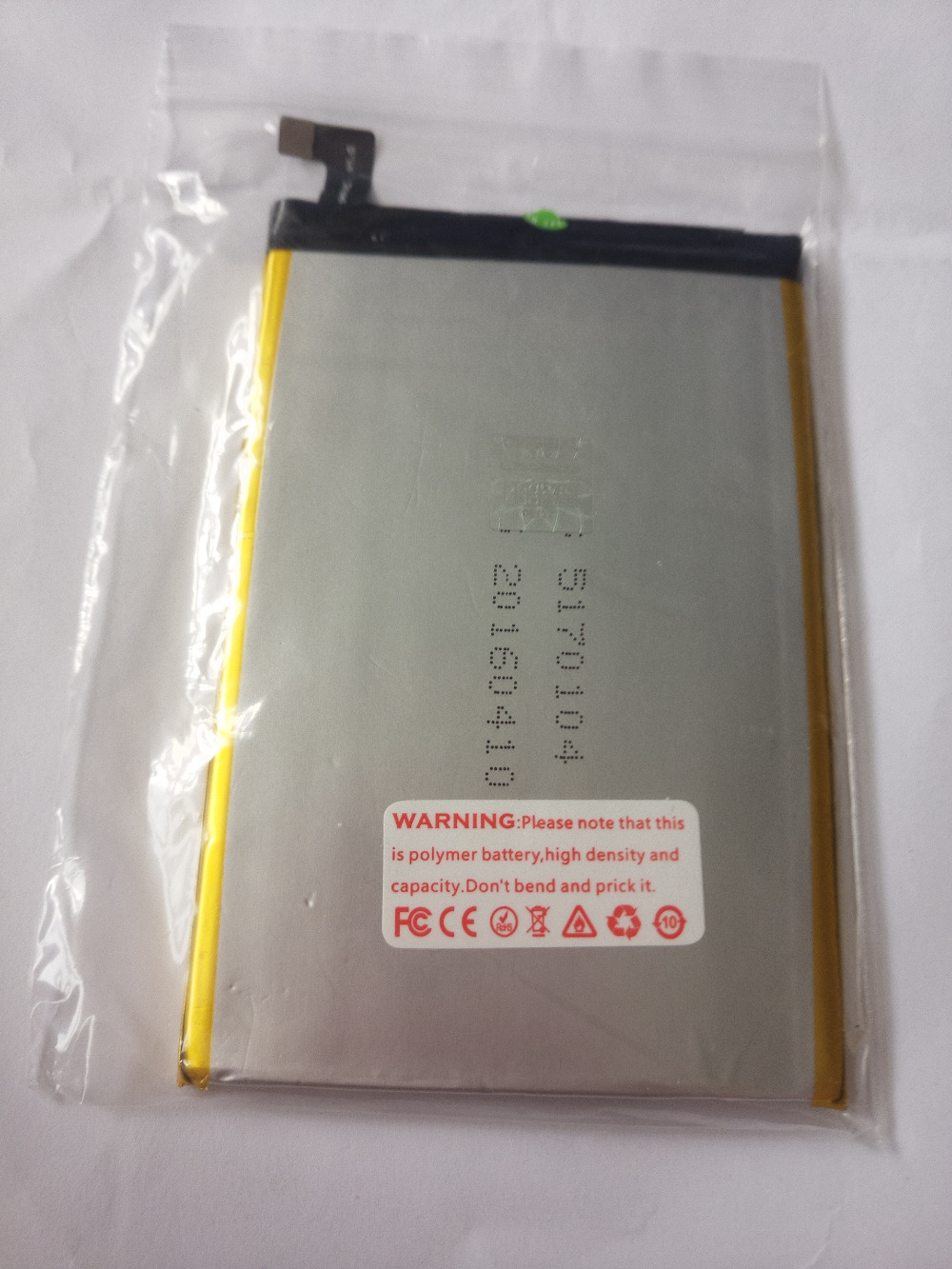 Leagoo Shark 1 Battery Larger capacity 6300Mah Battery Replacement High Quality Backup Battery For Leagoo Shark 1