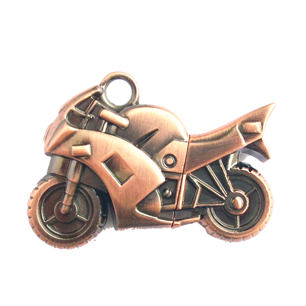 Hotsale Genuine Metal Motorcycle Usb 3.0 Flash Drive Boy Gift 16gb 32gb 64gb Memory Stick Disk On Key 512GB 1TB 2TB Pen Drive|disk on key|disk on|disk on key 512gb - title=