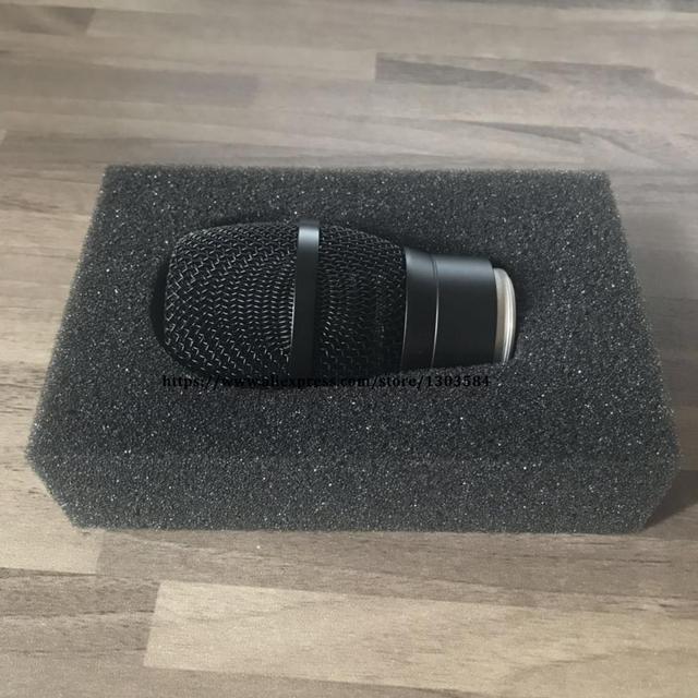 Wireless Microphone Core Head Capsule Cartridge for Shure KSM9 KSM9HS Handheld Mic