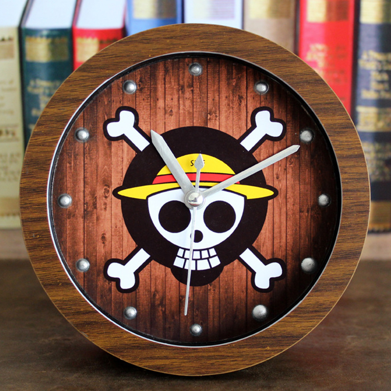 One Piece Alarm Clock Free Shipping Worldwide No 1 Fan Shop