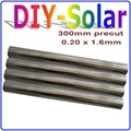 0.5Kg Solar Cells PV Ribbon 484 feet 0.20x2.0mm solar bus bar wire for PV Ribbon Tabbing wire tab wire TUV approved