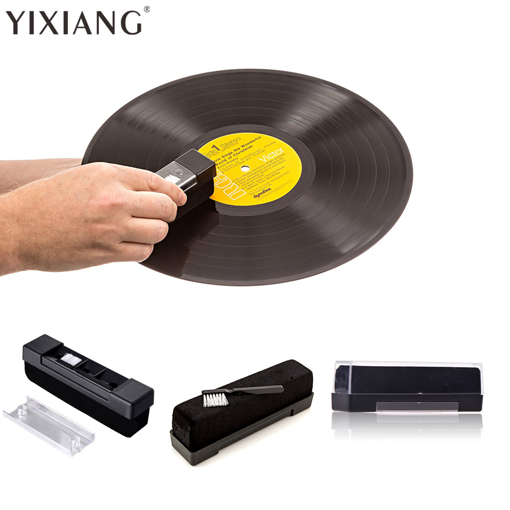 yixiang wholesale vinyl cd clean accessories for brush. Black Bedroom Furniture Sets. Home Design Ideas