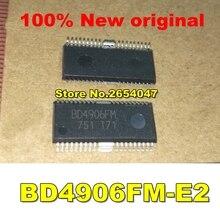 BD4906FM-E2 BD4906FM BD4906 HSOP-36