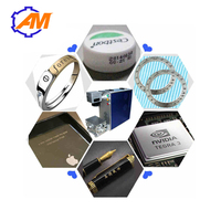 Mini Laser Engraving Machine For Stamp Small Business
