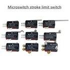 Microswitch stroke limit switch V-15-1C25 / V-151-1C25 / V-152-1C25 / V-153-1C25 / V-154-1C25 / V-155-1C25 / V-156-1C25 V-15-1B5
