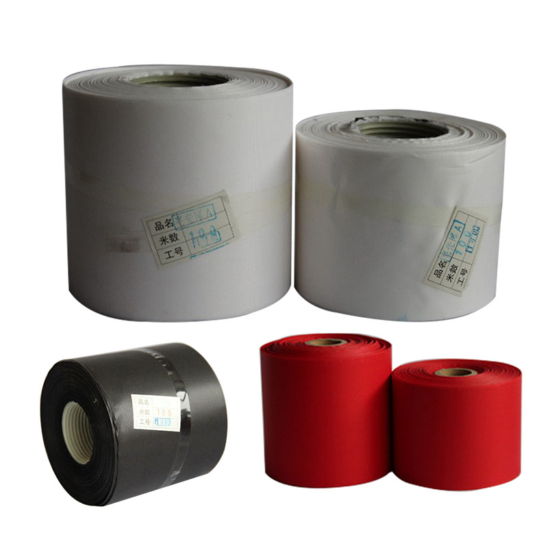 For LY400B/LY400C Printer Universal White/Black/Red foil / ribbon width:70mm length:100m ma tool parts