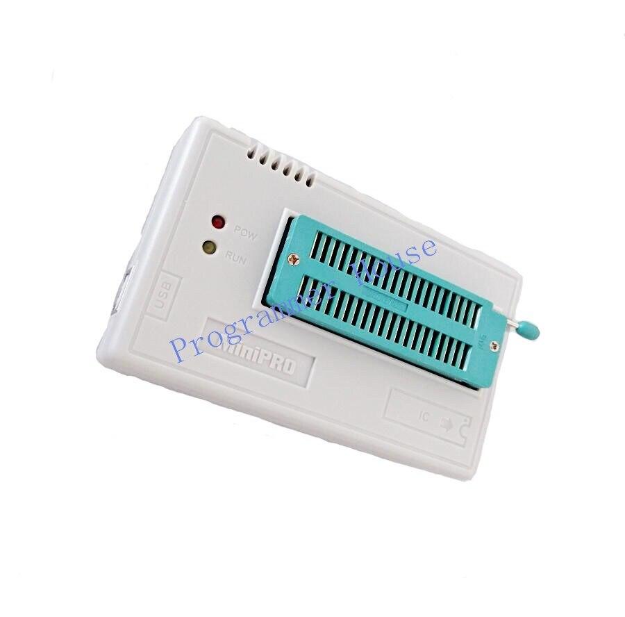 Original XGECU V8.33 TL866II Plus  EEPROM PIC AVR TL866A TL866CS USB Universal BIOS nand Programmer 24 93 25 mcu Bios EPROM