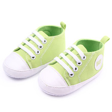2016 Fashion girls and boys Canvas Shoes Soft and comfortable Casual flat Shoes