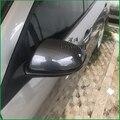 Стайлинг автомобиля  боковое крыло  Корпус зеркала заднего вида  крышка зеркала заднего вида  Накладка для Mazda 3 2009-2012
