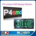 100 teile/los P4 außen vollfarb led display modul  SMD 3 in 1 RGB LED Einheit panel für LED großbild videowand-in LED-Anzeige aus Elektronische Bauelemente und Systeme bei