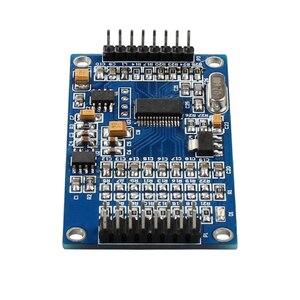 Image 2 - ADS1256 24 קצת 8 ערוץ ADC מודול גבוהה דיוק ADC איסוף נתונים רכישת כרטיס