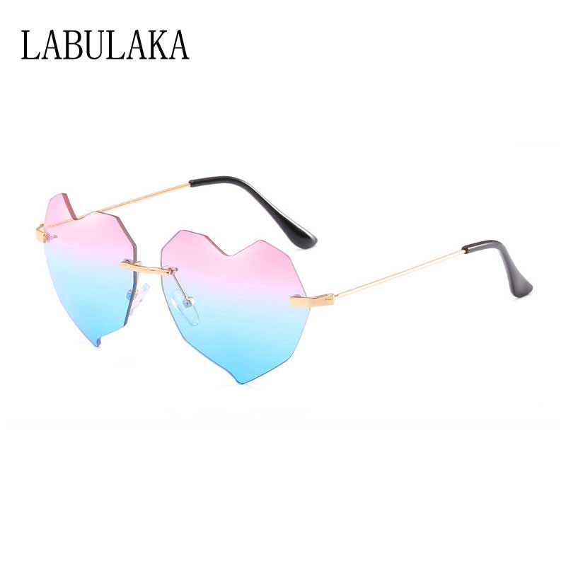2018 Summer Kids Sunglasses Polygonal Shaped Baby Girls&boys Uv400 Sun Glasses Anti-reflective Lens Gold Leg Cute Oculos N74 Mother & Kids Girls' Clothing
