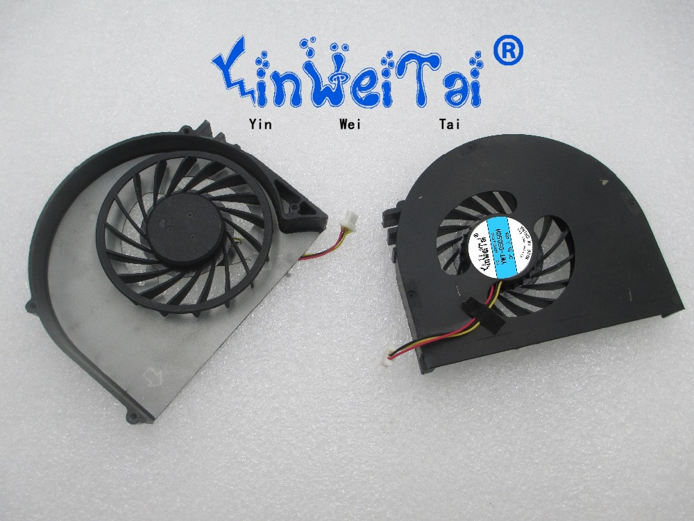 New and Original CPU cooler for Dell Inspiron 15 15R N5110 M5110 laptop cooling fan MF60090V1-C210-G99 DFS501105FQ0T KSB0505HA new original cpu cooling fan for dell v5460 v5470 inspiron 14 5439 vostro 14z 3526 laptop cooler radiator graphics card fan
