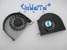 Novo e Original CPU cooler para Dell Inspiron 15 15R N5110 M5110 laptop cooling fan MF60090V1 C210 G99 DFS501105FQ0T KSB0505HA