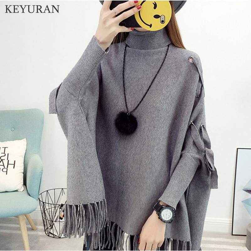 Maternity Sweater Clothes For Pregnant Women Shawl Tassel Pullover Autumn Winter Top Knitting Drawstring Pregnancy Sweatshirts 2018 autumn winter cashmer sweater women s red thick pullover 100