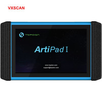 TOPDON ArtiPad I Diagnostic Tool Combination with Car ECU Coding & Programming for BENZ /BMW /VW /AUDI /Ford