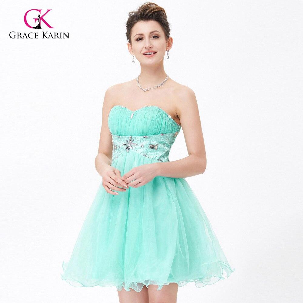 Popular Aqua Strapless Prom Dress-Buy Cheap Aqua Strapless Prom ...