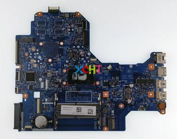 XCHT for HP 17 17-BS 17T-BR000 Series 925624-601 925624-001 16875-1 448.0C705.0011 UMA i5-7200U Laptop Motherboard Tested xcht for hp pavilion x360 convertible 11 11t 11 k 11t k1xx series 829211 601 uma celn3050 laptop motherboard mainboard tested