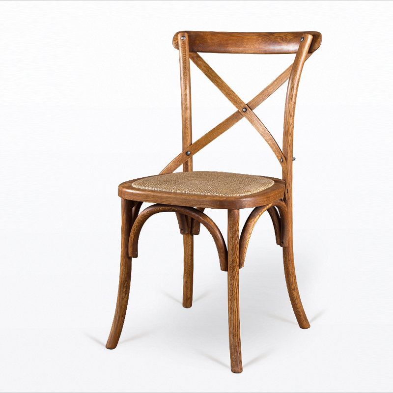 Top,The village of retro furniture,Vintage metal dining chair,anti ...