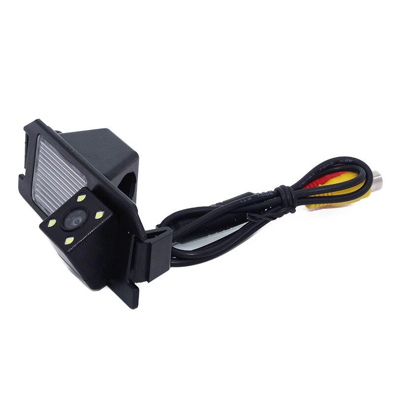 CCD камера нічного бачення для камери - Аксесуари для інтер'єру автомобілів - фото 4