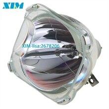 FIT Pour Philips UHP 132 W 1.0 132-120 W 132/120 1.0 E22 D'origine pour Barco R9842807/R764741 OV-808 OV-815 Projecteur/TV lampe nue