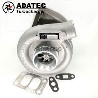 Holset Turbo H1C 1240544H91 turbocharger 3802115 3802289 3907026 turbine 3522778 3522777 for Cummins Diverse 5.9L 6T 6BTA