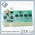 Hot Selling 2 Players USB to Jamma Pcb Arcade Controller