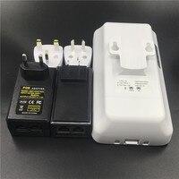 AR9531 9344 AP Router Chipset WIFI Router Repetidor WI-FI de Longo Alcance Ao Ar Livre 300Mbps 2.4G5.8ghz Ponte CPE Router Cliente