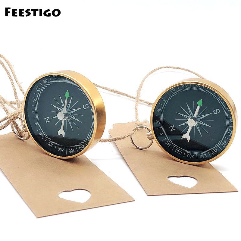 FEESTIGO 30 PCS Travel Wedding Souvenirs For Guests Party Favors For Kids Birthday Wedding Gifts For Guests Souvenirs