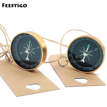 FEESTIGO 30 PCS Travel Wedding Souvenirs For Guests Party Favors Kids Birthday Gifts