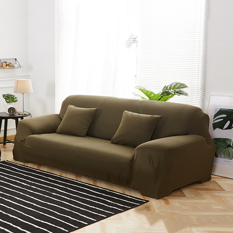New Arrival Elastic Sofa Cover Fabric Stretch Universal ...