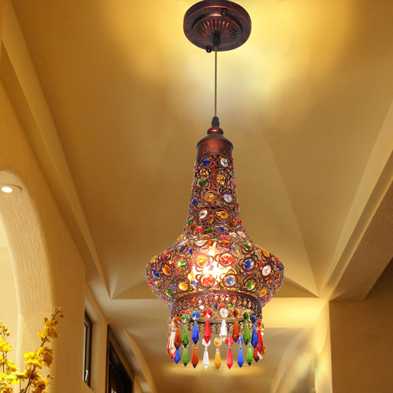 Design621700 Bohemian Chandeliers Crystal Chandelier and – Colored Chandelier Crystals