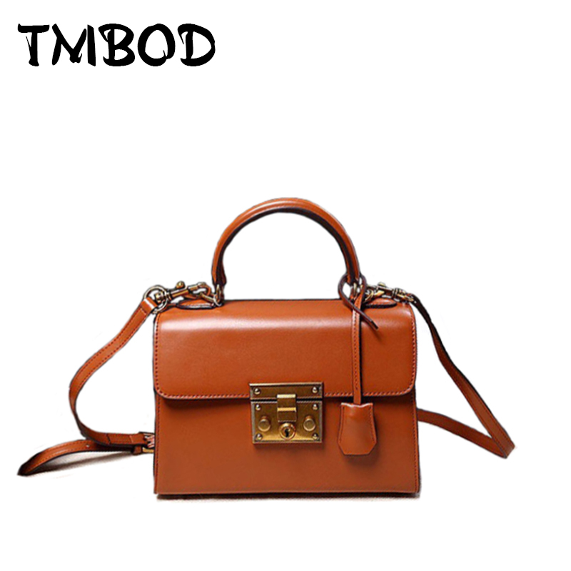 New 2018 Designer Vintage Satchels Bags Women Retro Tote Classic Split Leather Handbags Ladies Messenger Bag For Female an499 new 2017 classic casual patchwork tote popular women canvas & split leather handbags ladies bag messenger bags for female an768