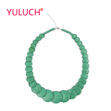 YULUCH Hot sale Bohemian sweet fashion woman multi-color sto