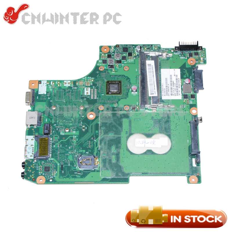 NOKOTION V000238110 6050A2414501 MAIN BOARD For Toshiba Satellite C645D Laptop Motherboard E450 CPU DDR3NOKOTION V000238110 6050A2414501 MAIN BOARD For Toshiba Satellite C645D Laptop Motherboard E450 CPU DDR3