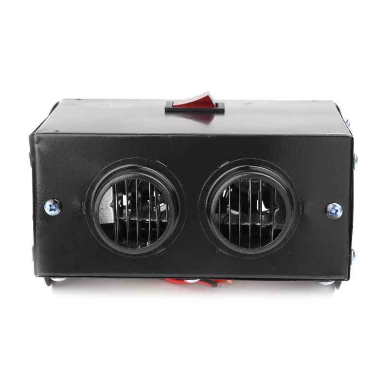 Автомобиль Грузовик 600 Вт 12/24 V тепловентилятор нагревательный зимние теплые отопитель ветрового стекла влагоулавливатель