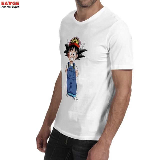 Young Goku T Shirts