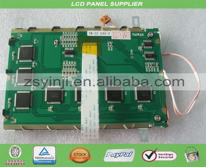 lcd panel TW-22 94V-0lcd panel TW-22 94V-0