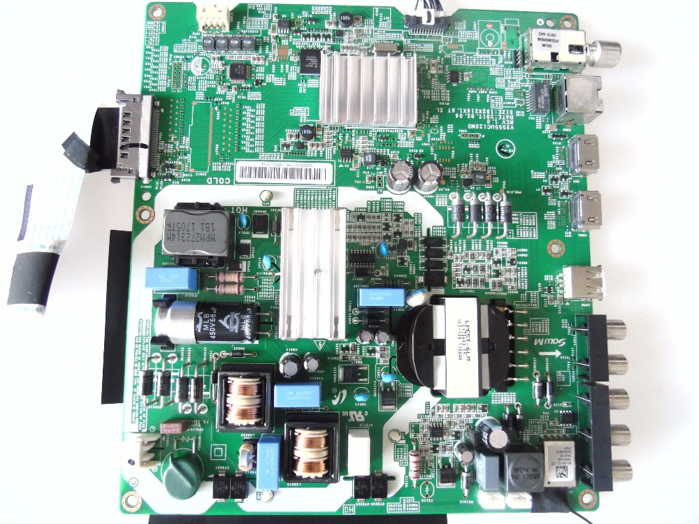 V3S55UC120M0 Good Working Tested fsp095 2fs01 good working tested