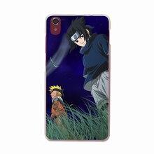 Naruto Shippuden phone cases for Lenovo S90 S60 S850 A536 & Nokia 535 630 640 640XL 730