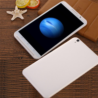 8 Inch Tablet Octa 8 Core Android 4G LTE Mobile Phone Android MT6753 Ram 4GB