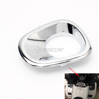 Motorcycle Chrome GL1800 Fairing Ignition Key Accent Decoration Parts Accessorie For Honda Goldwing GL 1800 2006 2011 1pcs