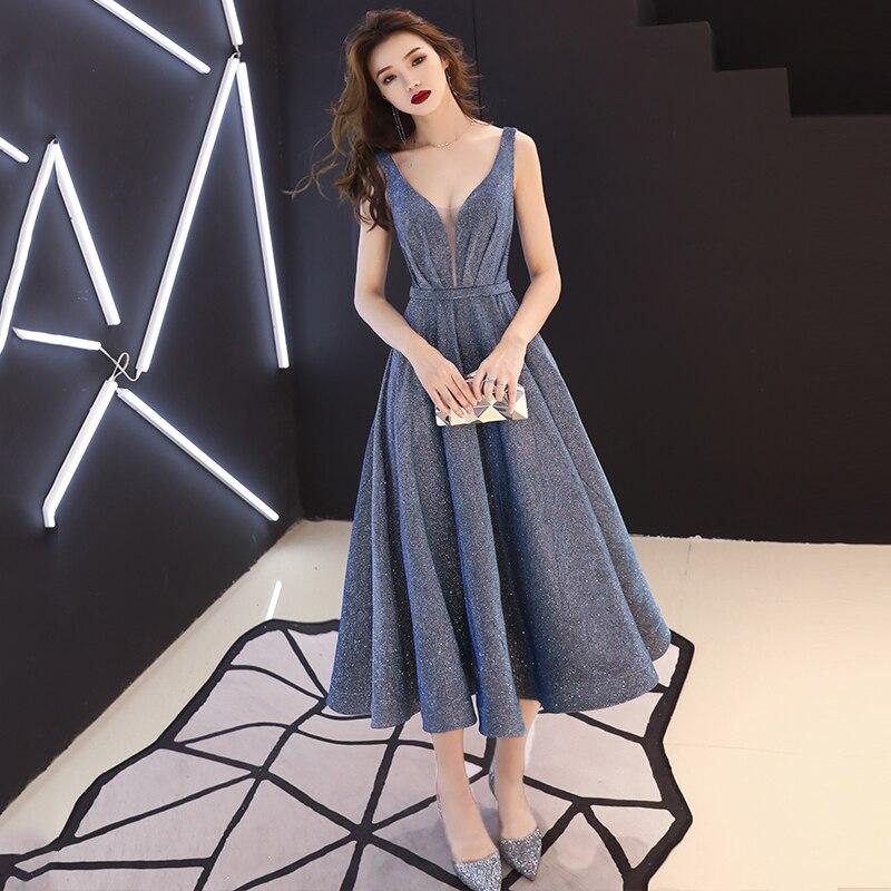 Fuchsia Bling Prom Dresses Dubai Long Off Shoulder Arabic Evening Party Gowns 2020 Elegant Gold Sequins Formal Dress
