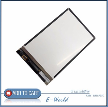 Original 7inch LCD screen LD070WX7(SM)(N4) LD070WX7-SMN4 LD070WX7 SM N4 for tablet pc free shipping