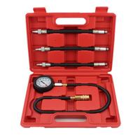 Petrol Engine Compression Test Kit multi function cylinder pressure gauge Cylinder pressure gauge for motorcycle