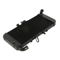 Radiator Grille Guard Cover Protector For Honda CB400 NC31 1992 1998 94 95 96 97